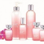 THE BODY SHOP'S WHITE MUSK TURNS 30