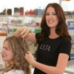 ULTA SUPPORTS BCRF WITH CUT-A-THON AND WINDOWS OF LOVE