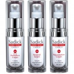 PARK AVENUE PRESCRIPTION ANTI-AGING STARTER KIT BY SADICK DERMATOLOGY GROUP