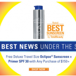 BEST NEWS UNDER THE SUN – From ZO SKIN HEALTH