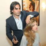 MEET ANGELO DAVID OF ANGELO DAVID SALON, NEW YORK