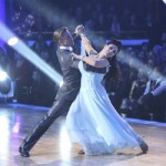 LIGHTS! CAMERA! ACTION! TANGO WITH DWTS STYLE