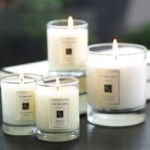 LONDON BURNS BRIGHTLY WITH FRAGRANT CANDLES
