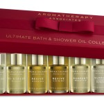 AROMATHERAPY HOLIDAY STARS