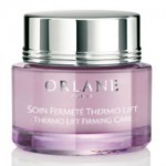 LIFT AND FIRM WITH NEW ORLANE TREATMENT