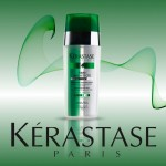 WAGE WAR ON WEAK HAIR WITH KERASTASE FIBRE ARCHITECTE