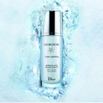 GO FOR THE GLOW WITH DIORSNOW