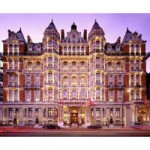 ORMONDE JAYNE TAKES UP RESIDENCE AT LONDON MANDARIN ORIENTAL