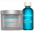 EXUVIANCE PEEL – REVEAL YOUR NEW BEST SKIN