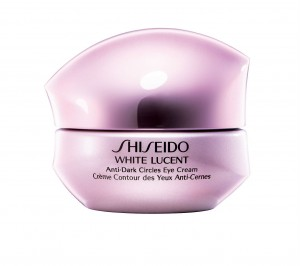 Shiseido Gives Eyes New Treatments