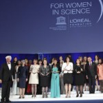 L'ORÉAL HONORS WOMEN IN SCIENCE