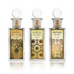 A FRAGRANT TOUR OF THE WORLD