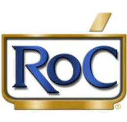 Roc beauty products