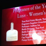 THE FIFI AWARDS – THE FRAGRANCE WORLD'S OSCARS