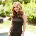 GIADA DE LAURENTIS COOKS UP PARTNERSHIP WITH NATURAL INSTINCTS
