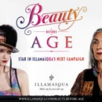 ILLAMASQUA'S CROSS-GENERATIONAL BEAUTY CONTEST