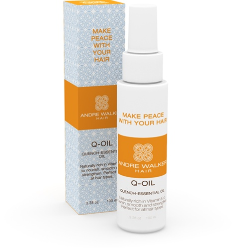 Andre Walker Quench Q-Oil for Hair