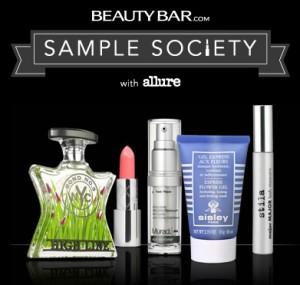 Sample-Society BeautyBar Allure