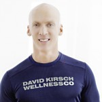 MEET DAVID KIRSCH – FITNESS & WELLNESS EXPERT