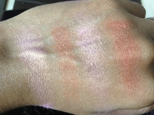 Becca Cosmetics Mineral Blushes in Songbird and Gypsy