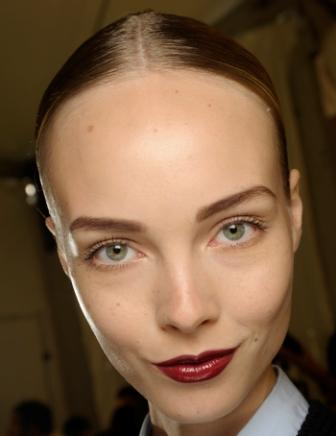 NARS Naeem Khan SS13 beauty look 1 - lo res