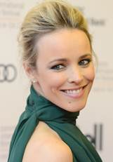 Rachel McAdams at the Toronto International Film Festival