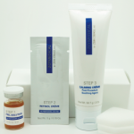 3 STEPS TO SMOOTH – ZO® MEDICAL RESULTS-DRIVEN PEEL