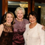 CEW UK ACHIEVERS SHINE FOR THEIR 20TH ANNIVERSARY