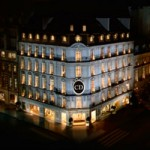 DIOR AUCTION: LUNCH WITH A CEO, VISIT A PHOTO SHOOT, INTERN IN NEW YORK