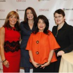 ENTREPRENEURS FETED AT CEW ACHIEVER AWARDS