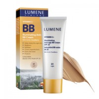 Lumene Vitamin C+ Illuminating Anti-Age BB-cream SPF 20