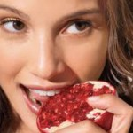 POMEGRANATE: WINTER'S MIRACLE WORKER