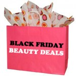 GIVING THANKS TO BLACK FRIDAY & CYBER MONDAY BEAUTY DEALS