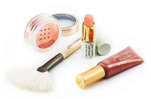 jane iredale Glimmer Gift Box2
