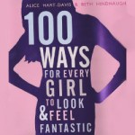 BOOK REVIEW: BOOSTING TEEN ESTEEM