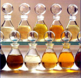 Cosmetic-Oils