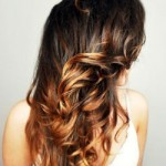 THE FIRST AT HOME OMBRE HAIR COLOR