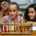 L'OREAL USA MAKES SCIENCE COOL FOR GIRLS