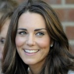BRITS PICK KATE MIDDLETON'S NOSE
