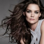 ALTERNA ADDS STAR POWER WITH KATIE HOLMES