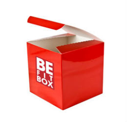 Be-Fit-Box