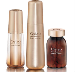 Osiao - Asian Beauty Brand