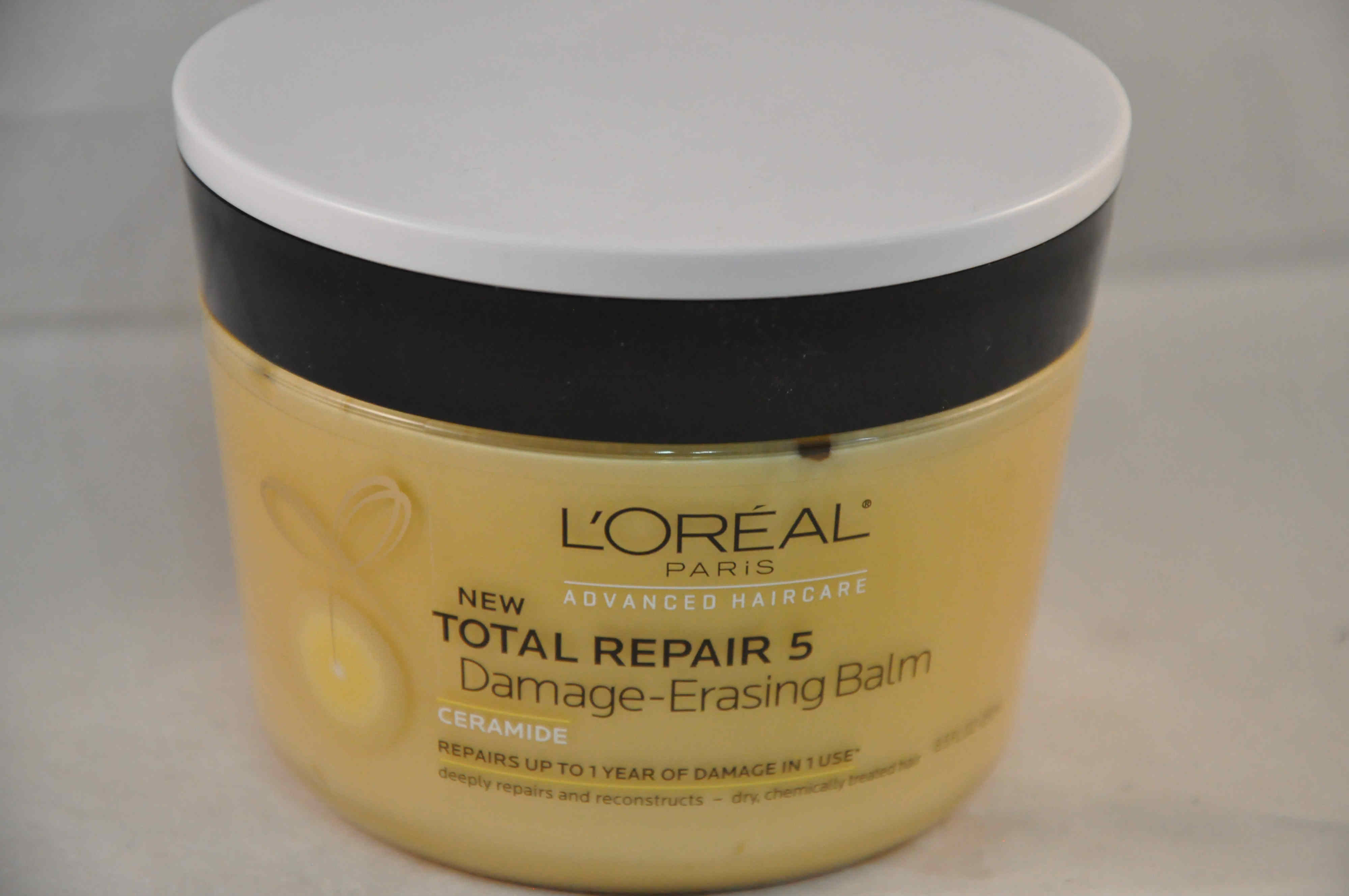 LOreal Advanced Haircare Total Repair Balm