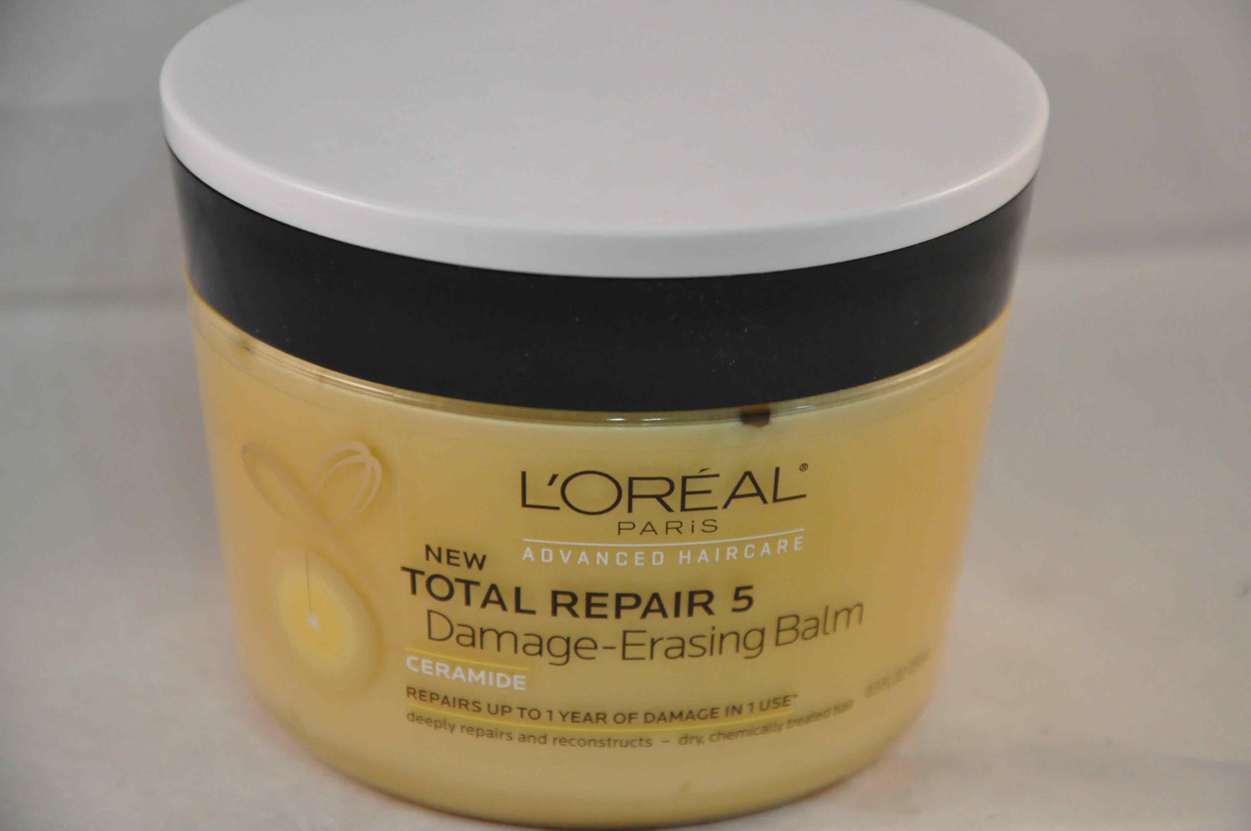 LOreal Advanced Haircare Total Repair Balm