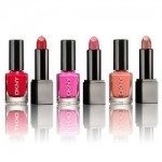 DKNY SPRING MUST HAVES LIPSTICK AND LACQUER REVIEW