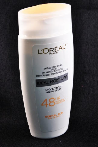 L'Oreal Paris Ideal Moisture Moisturizer 48 Hours Review