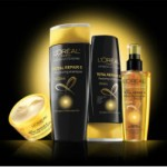 CADILLAC OF BESPOKE HAIRCARE: L'OREAL ADVANCED LINE REVIEW