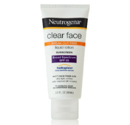 Neutrogena-Clear-Face-SPF-55-FDA
