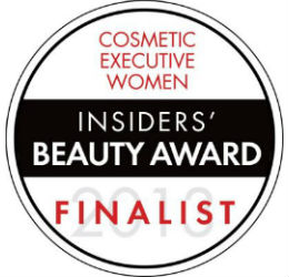 CEW-Insiders-Beauty-Award-Finalist