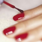 ARE YOUR MANICURES TOXIC?